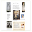 Fatima, Immaculate Heart of Mary, Sister Lucia, Pope Francis, Lucia, Francisco, Jacinta, Luke 1,37, May