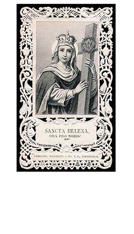 Powerful prayers to Saint Helen, Patroness of marriages in